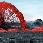 físico-química vulcanismo