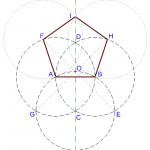 geometria descritiva e matemática
